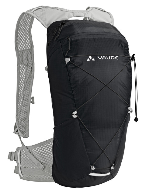 VAUDE Uphill 12 LW Backpack black